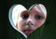 heart inside view